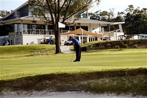 Toronto Country Club and Golf Course located in Kilaben Bay Rathmines Westlakes Toronto Lake Macquarie